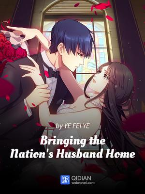 Thumbnail Bringing the Nation's Husband Home