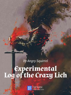 Thumbnail The Experimental Log of the Crazy Lich