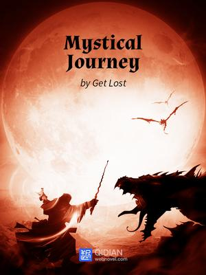 Thumbnail Mystical Journey