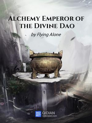 Thumbnail Alchemy Emperor of the Divine Dao