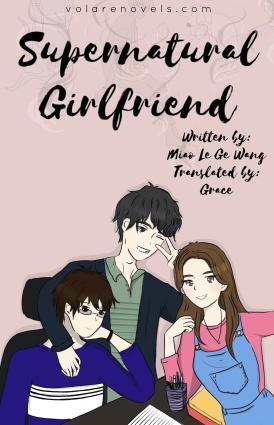 Supernatural Girlfriend - Novel Updates