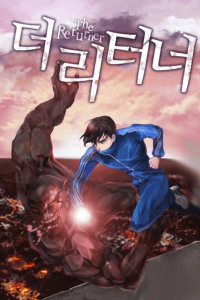 The Returner - Novel Updates