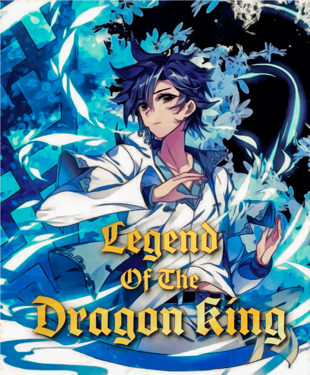Thumbnail Soul Land III : The Legend of the Dragon King