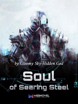Thumbnail Soul of Searing Steel