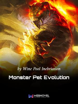 Thumbnail Monster Pet Evolution