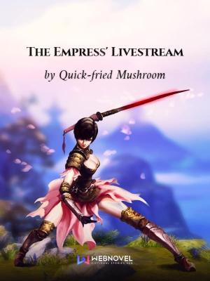 Thumbnail The Empress' Livestream