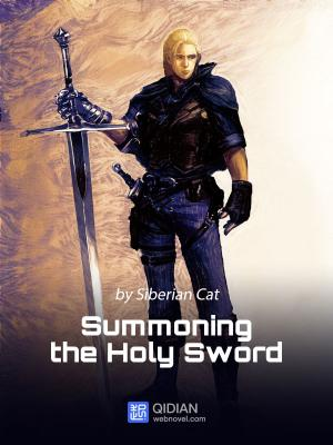 Thumbnail Summoning the Holy Sword