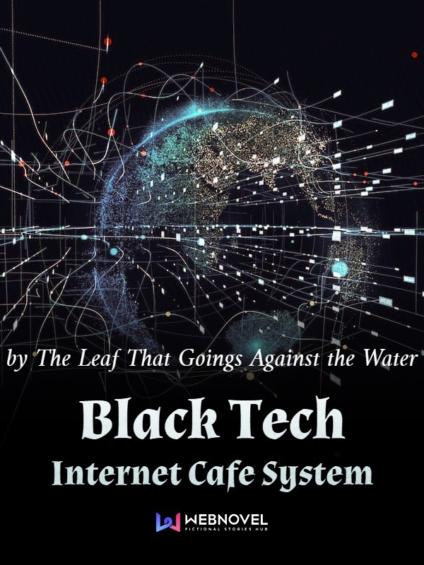 Thumbnail Black Tech Internet Cafe System