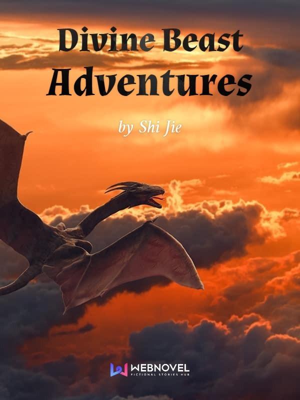 Thumbnail Divine Beast Adventures